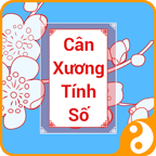 Cân Xương Tính Số