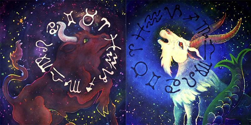 5 chòm sao trọn đời trọn kiếp chỉ dốc lòng dốc sức vì một người