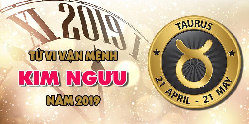 Vận mệnh của chòm sao Kim Ngưu trong năm 2019