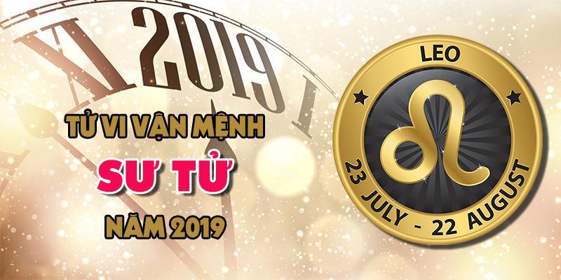 Vận mệnh của chòm sao Sư Tử trong năm 2019