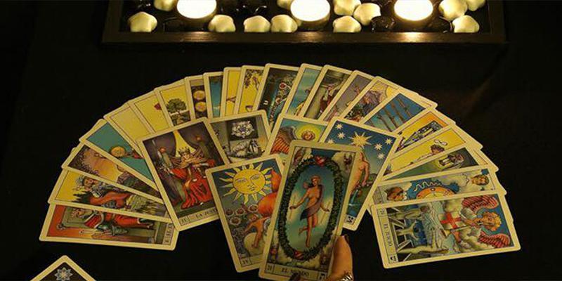 Đi tìm quý nhân giúp đỡ cho bạn suốt cuộc đời thông qua những lá bài Tarot