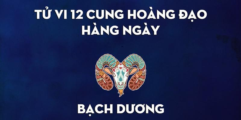 Dự đoán tử vi thứ bảy ngày 3/11/2018 của cung Bạch Dương