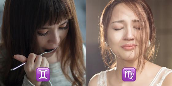 Top 5 chòm sao dễ mủi lòng, đụng chuyện gì cũng rơi nước mắt khiến đối phương phải cẩn trọng khi giao tiếp