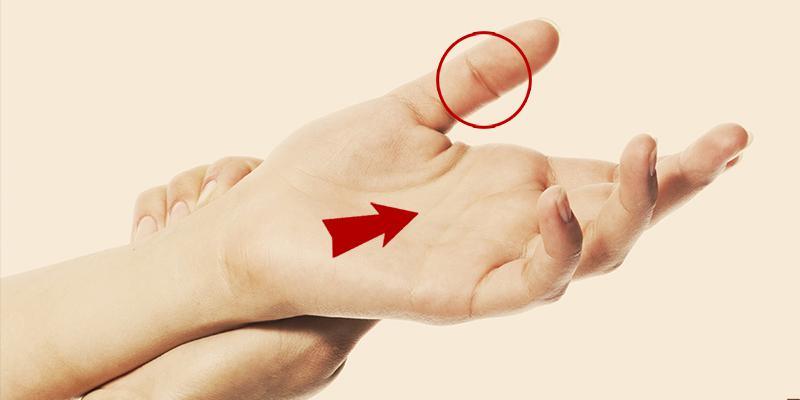 4 đặc điểm trên bàn tay đem lại mệnh phú quý cho người sở hữu