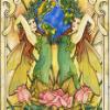 Mở 1 lá bài Tarot tiên đoán đích đến cuối cùng trong tình yêu của bạn