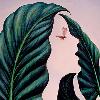 Bí mật đằng sau bức tranh hoa lá sẽ đưa ra lời khuyên cực chuẩn cho cuộc sống của bạn