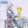 Rút bài Tarot để biết được quý nhân phù trợ cho tiền tài và sự nghiệp của bạn là ai