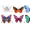 Trắc nghiệm: Con bướm bạn chọn nói gì về tính cách của bạn?