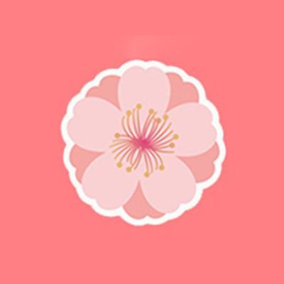 Bông hoa đào thứ nhất