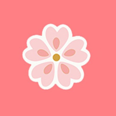 Bông hoa đào thứ hai