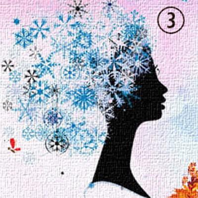 Người phụ nữ của mùa đông