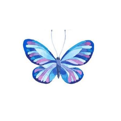 3. Con bướm số 3