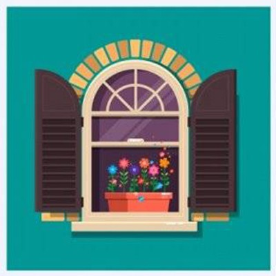 Ô cửa sổ thứ tư