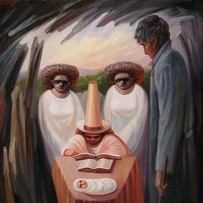 Khuôn mặt một người