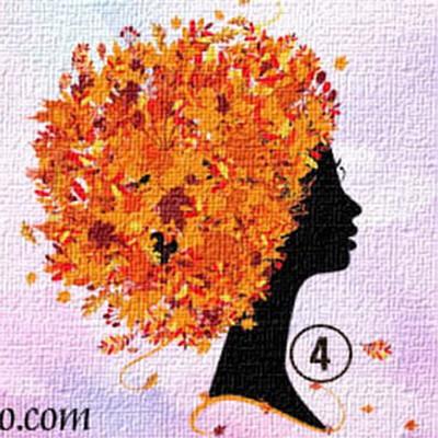 Người phụ nữ mùa thu
