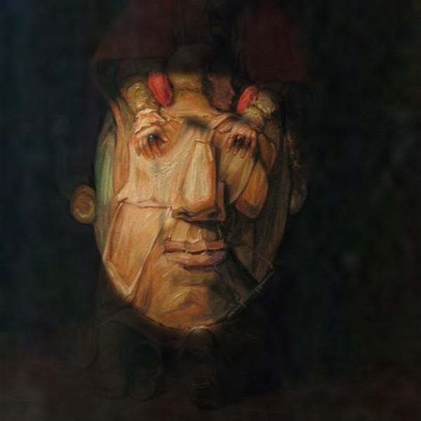 Một gương mặt